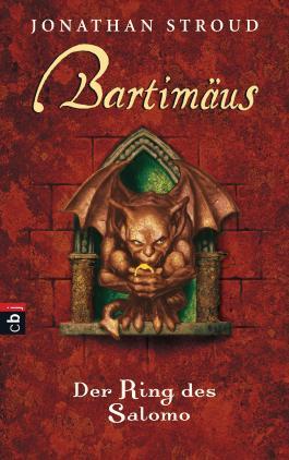 Bartimäus - Der Ring des Salomo