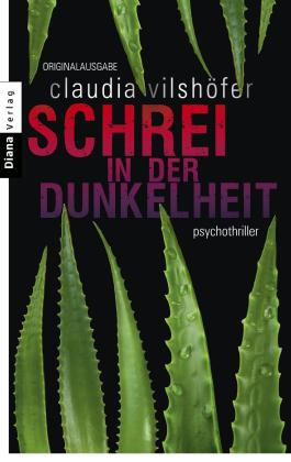 Schrei in der Dunkelheit: Psychothriller