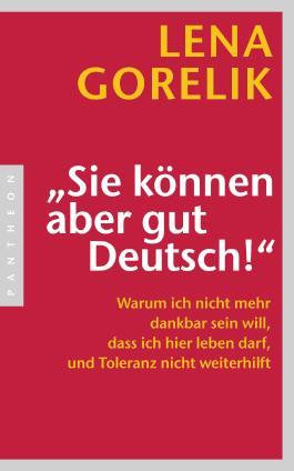 """""""Sie können aber gut Deutsch!"""""""