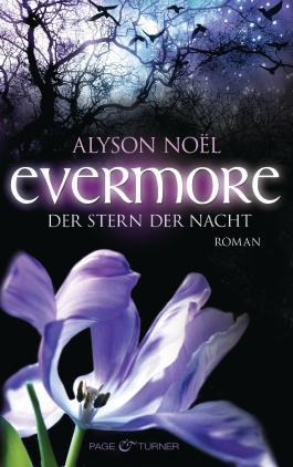 Evermore - Der Stern der Nacht: Roman