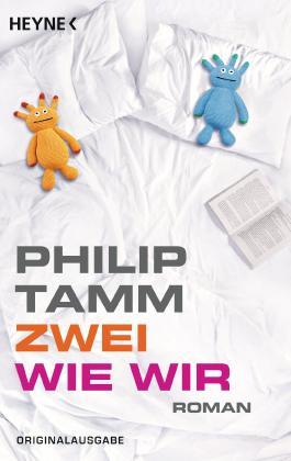 Zwei wie wir: Roman