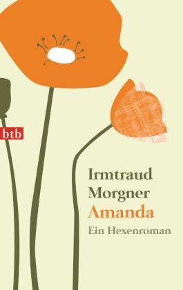 Amanda: Ein Hexenroman