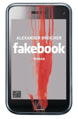 Fakebook: Roman