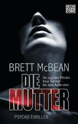 Die Mutter: Psycho-Thriller