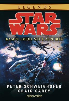Star Wars -: Kampf um die Neue Republik