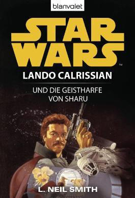 Star Wars: Lando Calrissian und die Geistharfe von Sharu