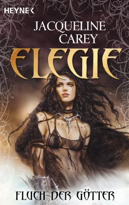 Elegie - Fluch der Götter: Roman