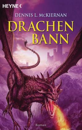 Drachenbann: Roman