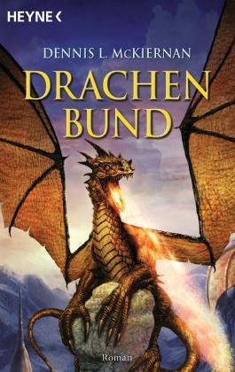Drachenbund: Roman