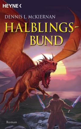 Halblingsbund: Roman
