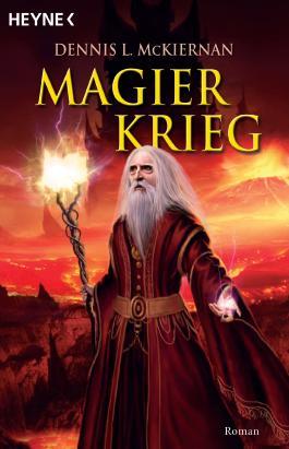 Magierkrieg: Roman
