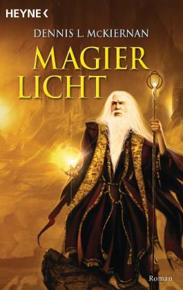 Magierlicht: Roman