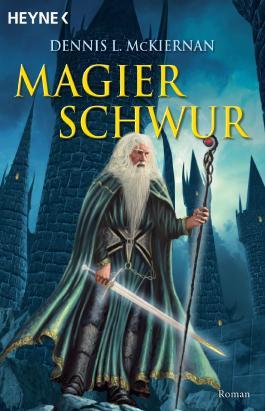 Magierschwur: Roman