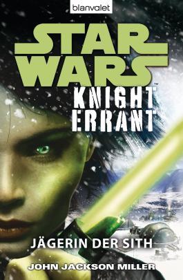 Star WarsTM Knight Errant: Jägerin der Sith