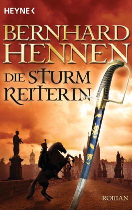 Die Sturmreiterin: Roman