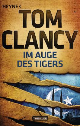 Im Auge des Tigers: Roman