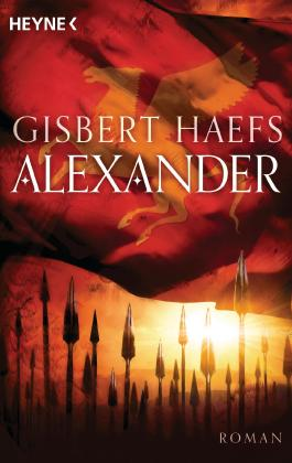 Alexander: Alexander 1