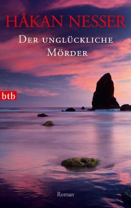 Der unglückliche Mörder: Roman - Ausgezeichnet mit dem Skandinavischen Krimipreis