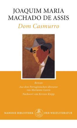 Dom Casmurro: Roman