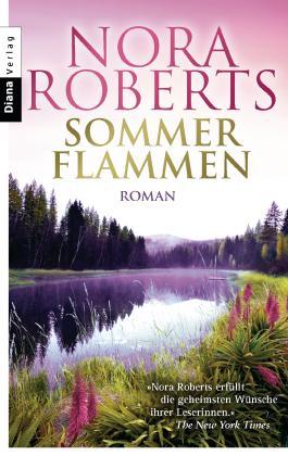 Sommerflammen: Roman (German Edition)