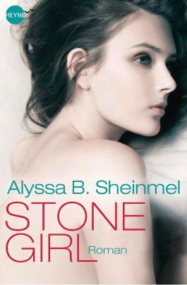 Stone Girl: Roman (Heyne fliegt)