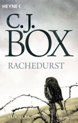 Rachedurst: Roman