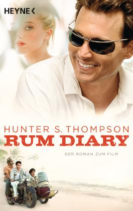 Rum Diary: Roman zum Film