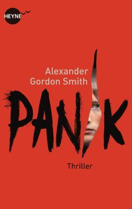 Panik: Thriller (Heyne fliegt)