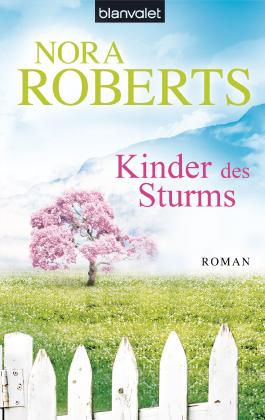 Kinder des Sturms: Roman (The Irish Trilogy)