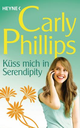 Küss mich in Serendipity