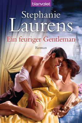 Ein feuriger Gentleman: Roman