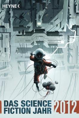 Das Science Fiction Jahr 2012