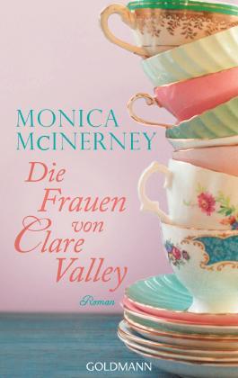 Die Frauen von Clare Valley: Roman