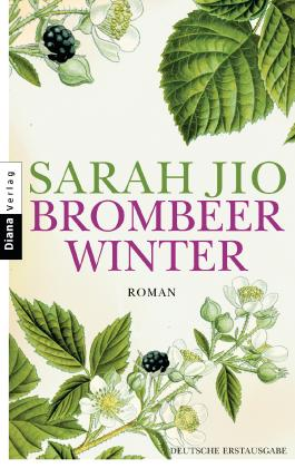 Brombeerwinter: Roman (German Edition)