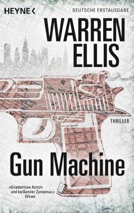 Gun Machine: Thrilller