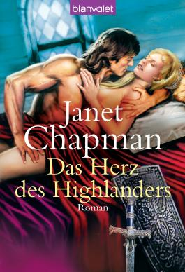Das Herz des Highlanders: Roman