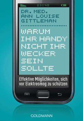 Warum Ihr Handy nicht Ihr Wecker sein sollte: Effektive Möglichkeiten, sich vor Elektrosmog zu schützen