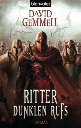 Ritter dunklen Rufs: Roman
