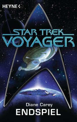 Star Trek - Voyager: Endspiel: Roman