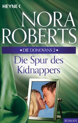 Die Spur des Kidnappers
