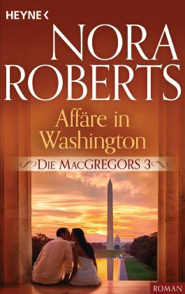 Die MacGregors - Affäre in Washington