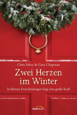 Zwei Herzen im Winter: In kleinen Entscheidungen liegt eine große Kraft -