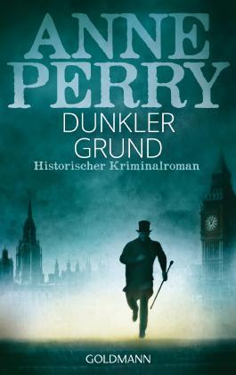 Dunkler Grund: 5. Fall für Inspector Monk - Historischer Kriminalroman