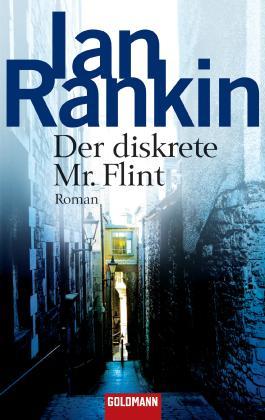 Der diskrete Mr. Flint: Roman