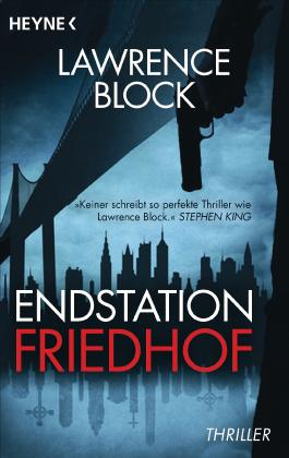 Endstation Friedhof: Thriller