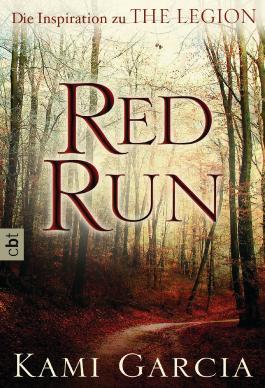 RED RUN: Die Inspiration zu THE LEGION