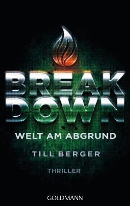 Breakdown - Welt am Abgrund