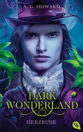 Dark Wonderland - Herzbube (Die Dark Wonderland-Reihe 2)
