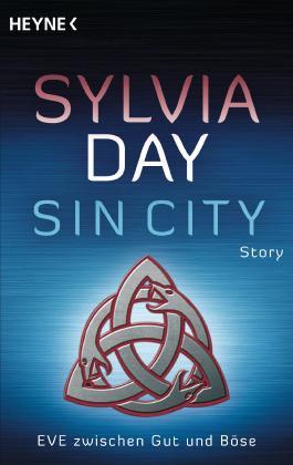 Sin City - Eve zwischen Gut und Böse