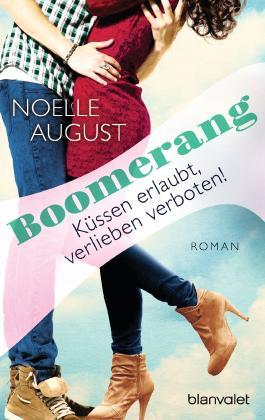 Boomerang - Küssen erlaubt, verlieben verboten!